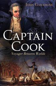 CAPTAIN COOK - Voyager Between Worlds
