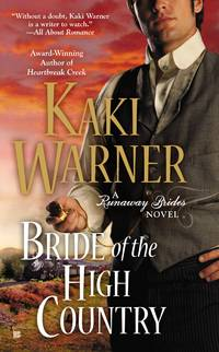 Bride of the High Country (A Runaway Brides Novel)