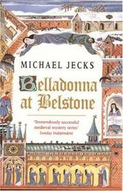 image of Belladonna at Belstone