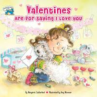 Valentines Are for Saying I Love You (Reading Railroad)