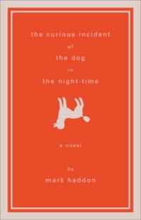 image of Curious Incident Of The Dog In The Night-time