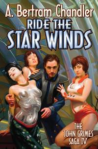 Ride the Star Winds - John Grimes Saga vol. 4