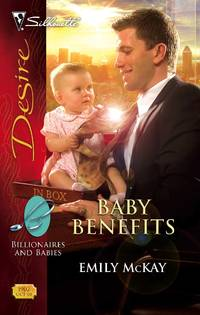Baby Benefits by  Emily McKay - Paperback - 2008 - from MVE Inc. (SKU: Alibris_0002848)