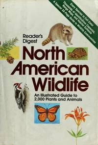 image of Readers Digest North American Wildlife