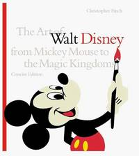image of Art of Walt Disney: From Mickey Mouse to the Magic Kingdoms