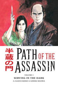 Path of the Assassin, Volume 1  Serving In The Dark