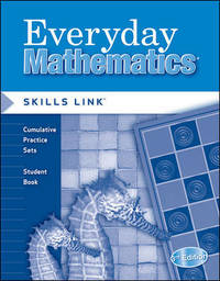 Everyday Mathematics Skills Links: Student Book, Level 2 by UCSMP - Paperback - 2008 - from Orion LLC and Biblio.com