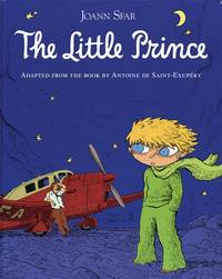 The Little Prince [ Graphic novel]