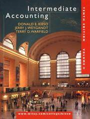 image of INTERMEDIATE ACCOUNTING - CHAPTERS 15-25