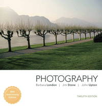 Photography (12th Edition) by  John  Jim; Upton - Paperback - from SGS Trading Inc and Biblio.com