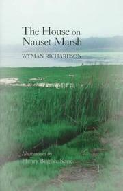 The House on Nauset Marsh: A Cape Cod Memoir