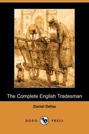 image of The Complete English Tradesman (Dodo Press)