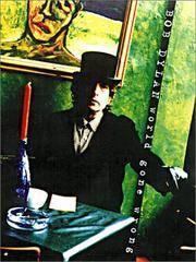 image of Bob Dylan: World Gone Wrong