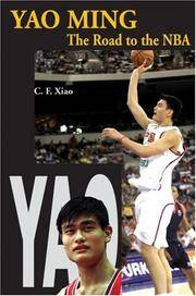 Yao Ming: The Road to the NBA