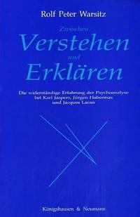 erklären and verstehen The erkennen–erklären–verstehen distinction  verstehen notes  johann gustav droysen:.