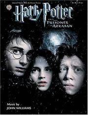Selected Themes from the Motion Picture Harry Potter and the Prisoner of  Azkaban