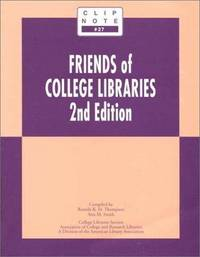 Friends of College Libraries