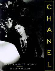 image of Chanel: Her Style and Her Life