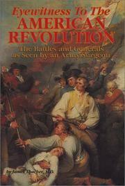 Eyewitness to the American Revolution