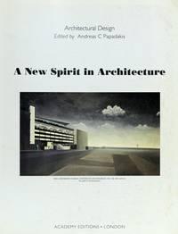 New Spirit in Architecture