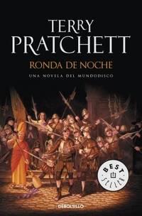 Ronda de noche / Night Watch (Spanish Edition)