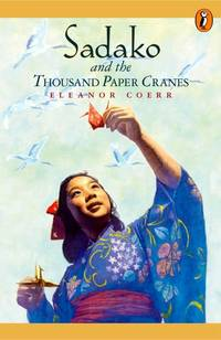 image of Sadako and the thousand paper cranes