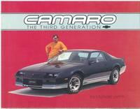Camaro: The Third Generation