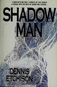 *Signed* Shadowman (1st)