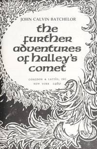 The Further Adventures of Halley's Comet