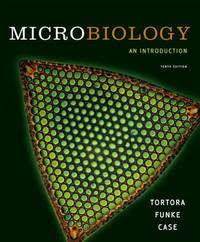 image of Microbiology: An Introduction
