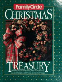 Family Circle Christmas Treasury