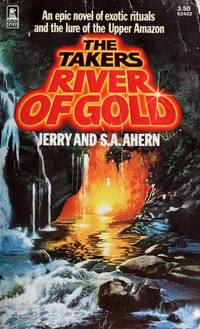 River of Gold (The Takers #2)