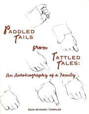 Paddled Tails from Tattled Tales: An Autobiography of a Family