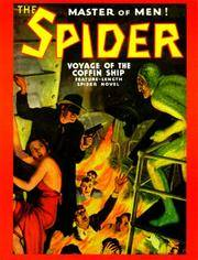 The Spider (#45): Voyage of the Coffin Ship