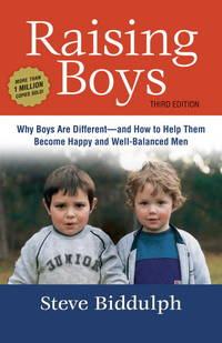 image of Raising Boys: Why Boys Are Different