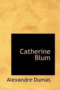 image of Catherine Blum