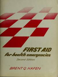 First aid for health emergencies