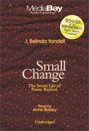 image of Small Change: The Secret Life of Penny Burford