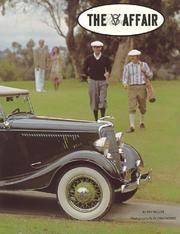 V-Eight Affair: An Illustrated History of the Pre-War Ford V-8 (The Ford Road Series, Vol. 3)