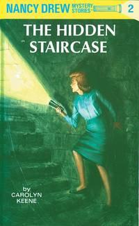 The Hidden Staircase 2 Nancy Drew