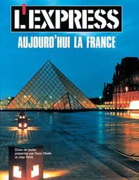 L'Express - Aujourd'hui La France