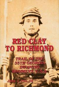 RED CLAY TO RICHMOND