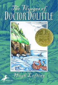 The Voyages of Doctor Dolittle (Doctor Dolittle Series)