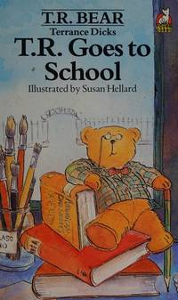 T.R.Goes to School (Young Corgi Books)