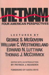 image of Vietnam Four American Perspectives
