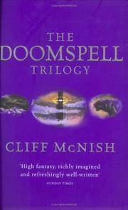 image of The Doomspell Trilogy