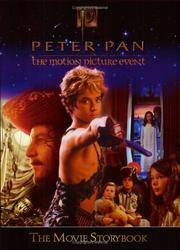 Peter Pan: The Movie Storybook (Peter Pan)