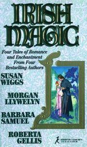 """Irish Magic - """"The Trysting Hour""""; """"The Harper's Daughter""""; """"Galway Bay""""; """"Rarer Than a White Crow"""""""