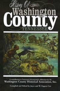 History of Washington County Tennessee