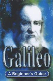 image of Galileo: A Beginner's Guide